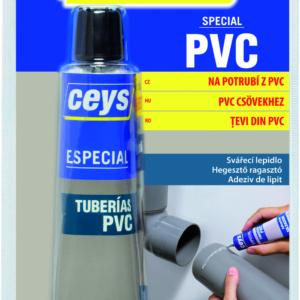 CEYS SPECIAL PVC Na potrubí z PVC 70 ml