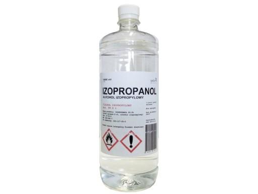 ŠK Spektrum Izopropanol 1L