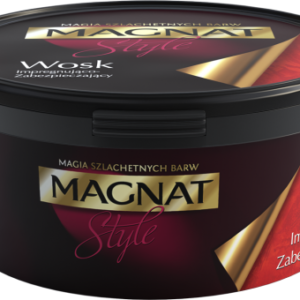 MAGNAT Style vosk na úpravu dekoračných farieb 0,4kg