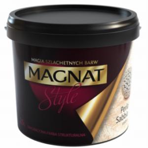 MAGNAT Style Perla Sábia striebro dekoračná interiérová farba 1L