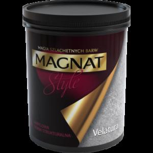 Magnat style VELATURA interiérová farba umyvateľná 2,5L